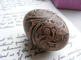 Ostera Egg by dreamkatch