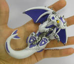 Let's Play! Polymer Clay Dragon