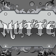 Mutte Chrome by MutteBE