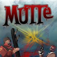 Mutte Team Fortress2 Logo by MutteBE
