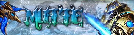 Mutte StarCraft II by MutteBE