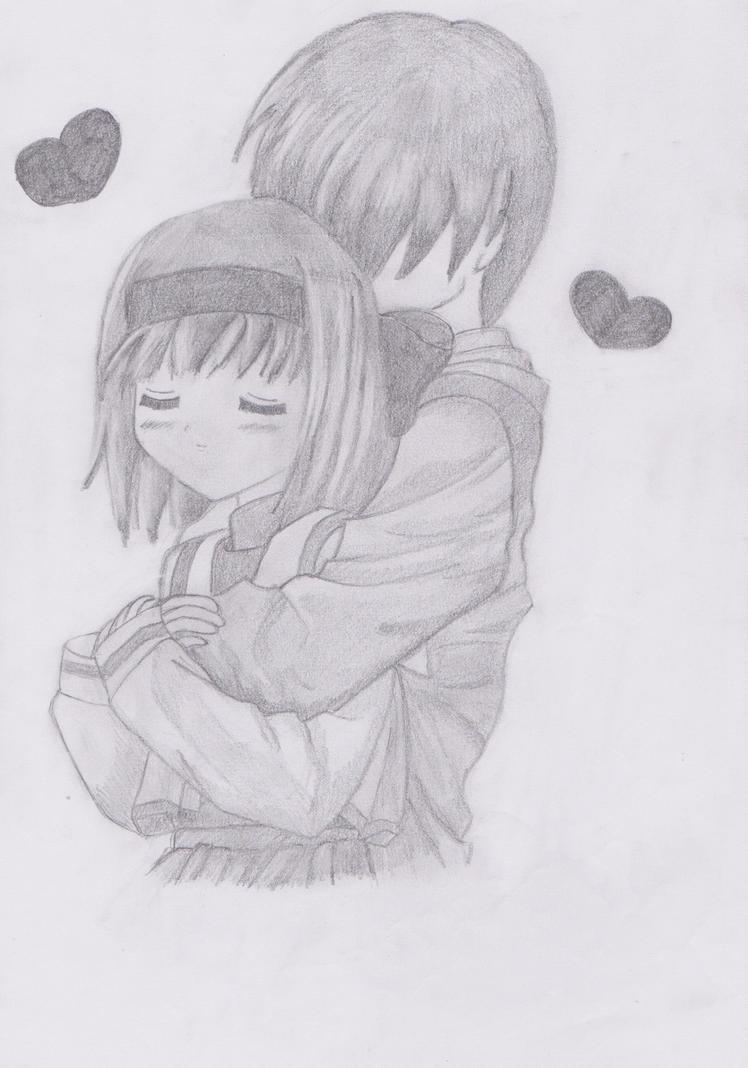 Anime Love by CrazyMD2 on DeviantArt