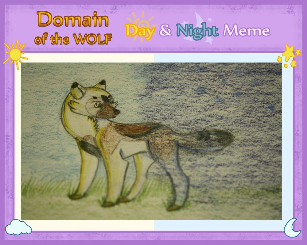 DOTW | Nova MSE | Day and Night by SeleneTheWerewolf