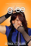 Glee poster for Lilithia 2
