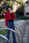 Lelouch Lamperouge - casual
