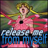 Sailor Moon - Release Me icon by unikorn
