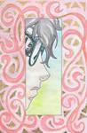 Persona 5 - pattern panel