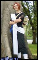 Unikorn Gaara cosplay ID by unikorn