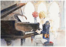Sonata for Celia