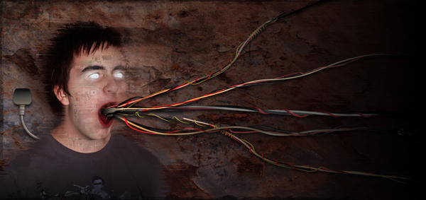 Wired by maxwood