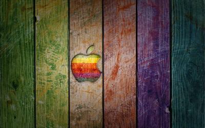 Apple Wallpaper 1