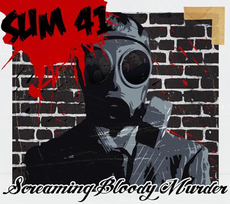 Sum 41 Album Cover