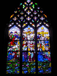 The Worlds of Stained Glass Windows.vol.6