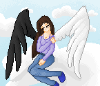 angel or? by Niv-Ryo