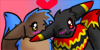 our new Icons by Niv-Ryo