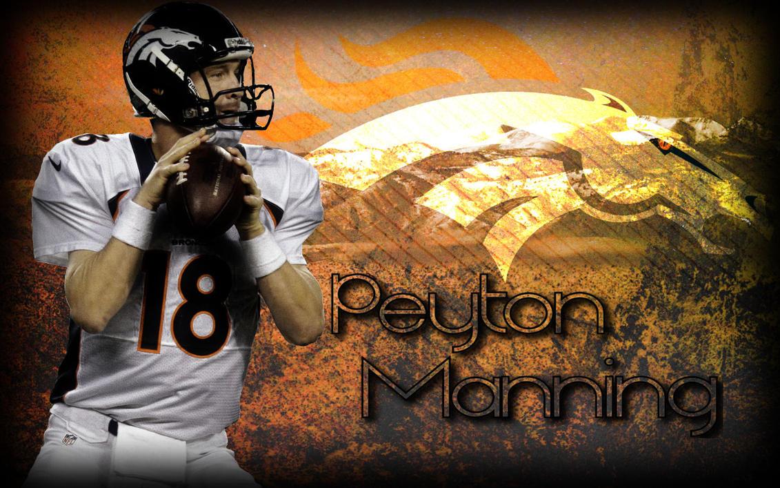 peyton manning broncos wallpaper.  Manning Peyton Manning By Freyaka  And Broncos Wallpaper N