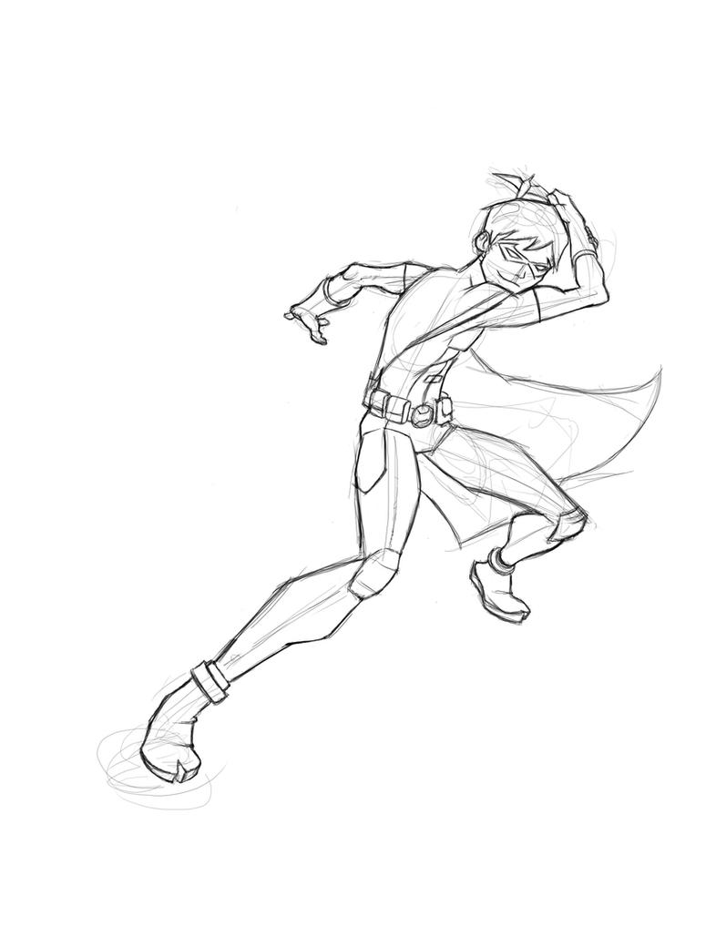 Robin-DGrayson by RagingBarbarian