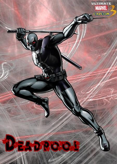 Deadpool X-Force by  X Force Deadpool Wallpaper