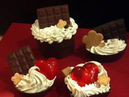 Choco Treats Set