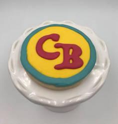 Shortbread Cookie Logo by ninja2of8