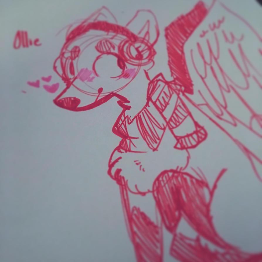 Ollie by Tweetles0