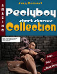 Peclyboys Short Stories Collection Now on Gumroad by Musclelover112