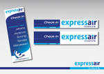 Express Air Counter Check - In