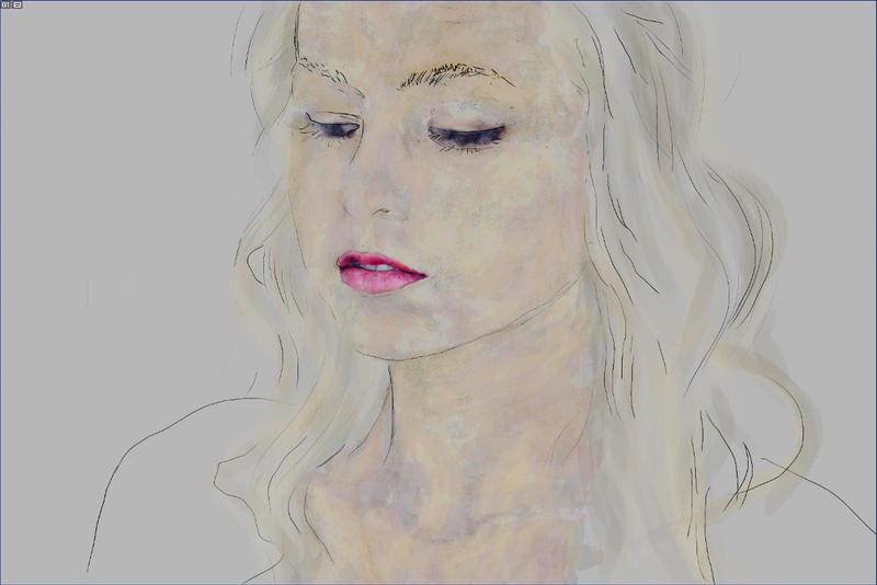 Mathilde by Villje