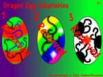 Egg Adoptables 0.1 -Closed-