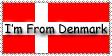 .:STAMP:. I'm From Denmark by ShadowXEyenoom