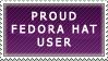.:RQ:. Fedora Hat Stamp by ShadowXEyenoom