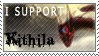 I Support Kithila Stamp by ShadowXEyenoom