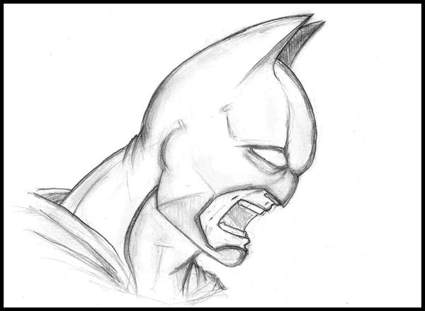 Allocin forum films d bats ultimate dc the batman - Dessins de batman ...