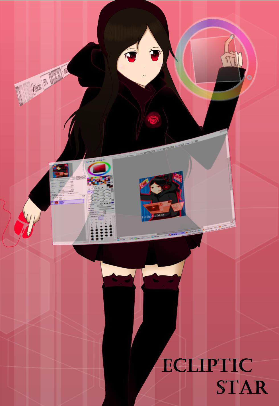 EclipticStar's Profile Picture