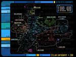 RP - Alpha Beta quadrants map