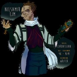 DS9 - Nilsamir