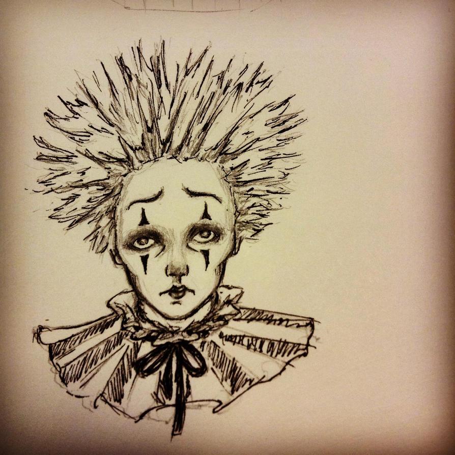 Pantomime by xxsirinxx