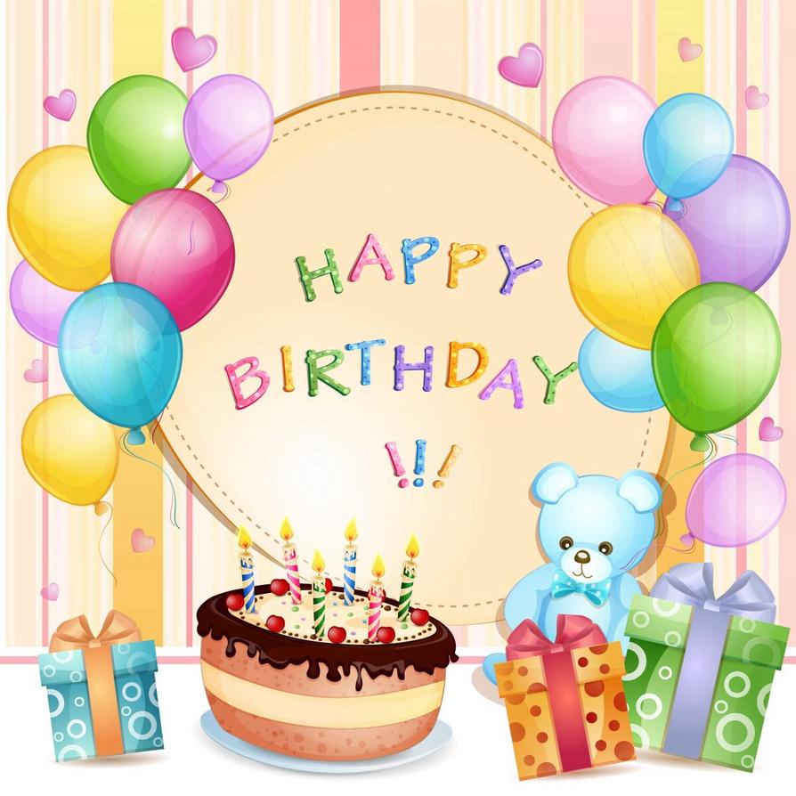 Happy Birthday Heather! by AshleyGirlJava