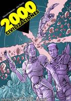 2000 Civilizaciones by soyivang