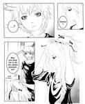 Rabu Rabu - doujinshi page 1