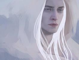 Silmaril (humanization)