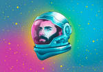 Beard From Outter Space