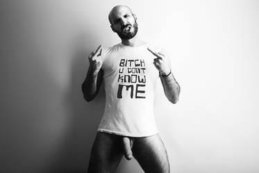 Bitch by ismaelalvarez