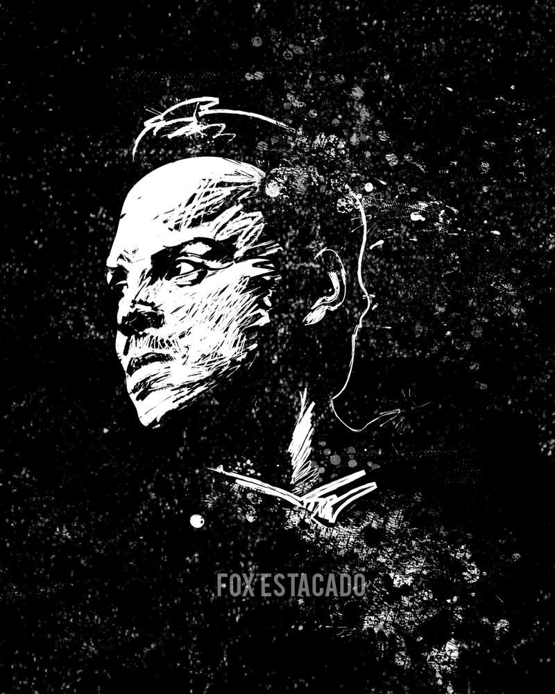 Moriarty by foxestacado