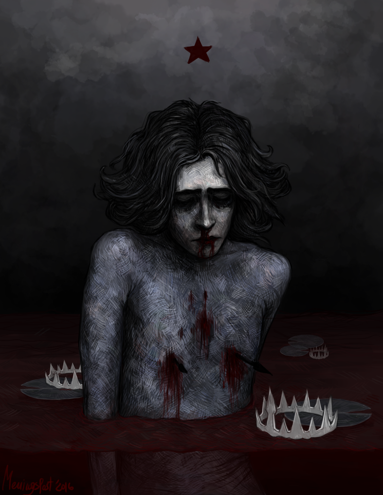 ash prince by meningslost
