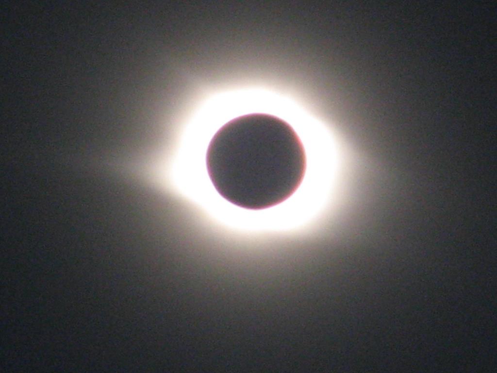 solar eclipse by zamokzerkal