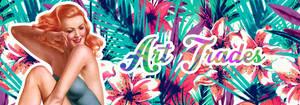 Art Trades Header