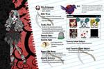 Monster High Rita Grimmson