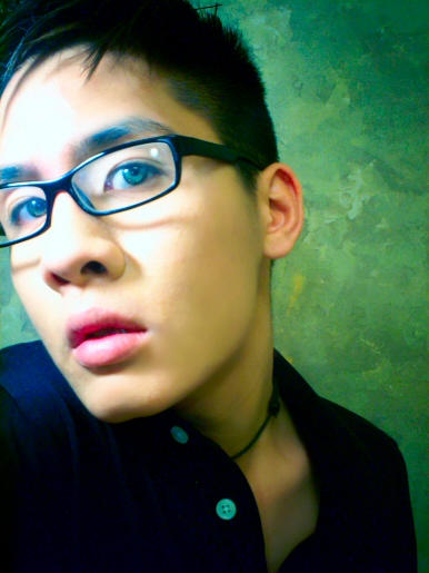 vingt-trois's Profile Picture