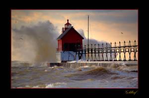South Pier by goldleaf09